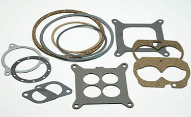 Precision Metal Gaskets & Shims